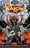 talon vol 1 scourge of the owls