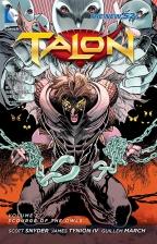 TALON, VOL. 1: SCOURGE OF THE OWLS