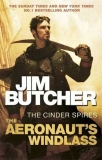 the aeronauts windlass the cinder spires book one
