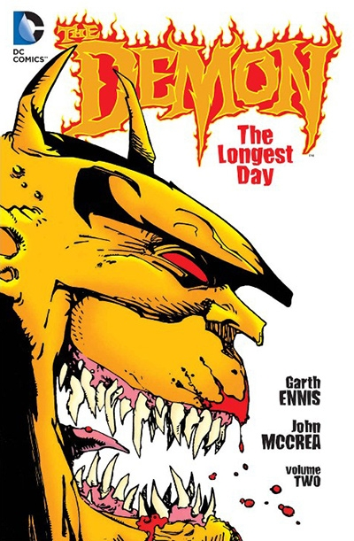 THE DEMON: THE LONGEST DAY