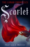 scarlet lunar chronicles book 2