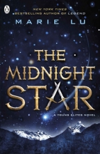 The Midnight Star (Young Elites 3)