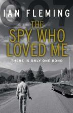THE SPY WHO LOVED ME: JAMES BOND 007