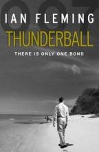 THUNDERBALL: JAMES BOND 007