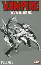 VAMPIRE TALES - VOLUME 3