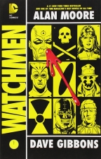WATCHMEN, (INTERNATIONAL EDITION)