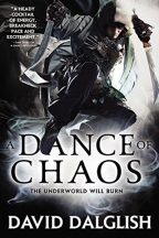A DANCE OF CHAOS (SHADOWDANCE SERIES)