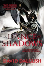 A DANCE OF SHADOWS (SHADOWDANCE SERIES)