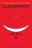 assassination classroom vol 7