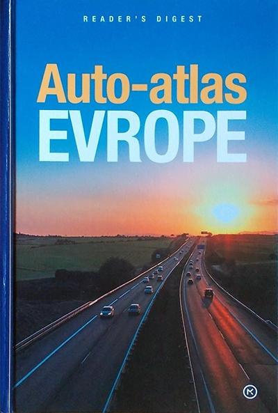 AUTO ATLAS EVROPE