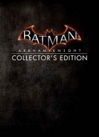 Batman: Arkham Knight Collector's Edition
