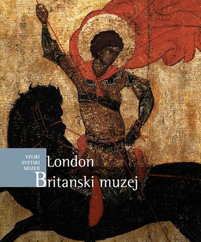 BRITANSKI MUZEJ LONDON