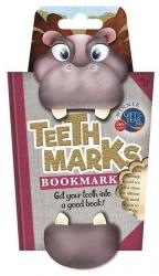 Bukmarker Teeth - Hippo