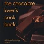 CHOCOLATE LOVERS COOKBOOK