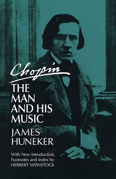 chopin man and music Chopin: the man and his music [james huneker] on amazoncom free shipping on qualifying offers chopin, subtle-souled psychologist, is more kin to keats than shelley, he is a greater artist than a thinker his philosophy is of the beautiful.