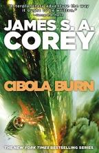Cibola Burn (The Expanse)