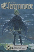 CLAYMORE, VOL. 15: GENESIS OF WAR