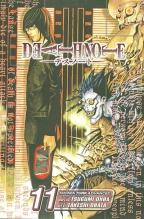 Death Note, Vol. 11: Kindred Spirit