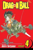 Dragon Ball, Vol. 4 (Sj Edition): Strongest Under The Heavens