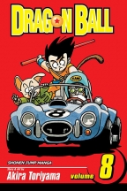 Dragon Ball, Vol. 8 (Sj Edition): Taopaipai & Master Karin
