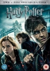 dvd harry potter 7 darovi smrti prvi deo