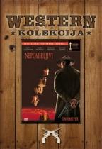 Nepomirljivi - posebno dvostruko izdanje DVD