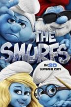 Štrumpfovi 1 DVD