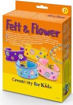 Creativity for Kids, Narukvice