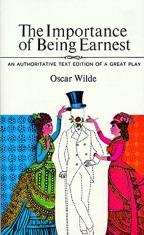 Importance Being Earnest