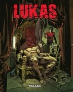 LUKAS 5 - MASKE