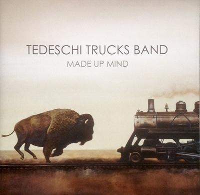 Made Up Mind Tedeschi Trucks Band Delfi Knjižare Sve