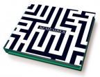 Memolino Labyrinth blokčić