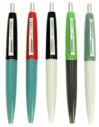 Mini Retro Pens Set Of 5