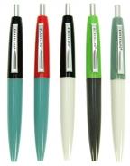 Mini Retro Pens Set Of 5