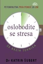 Oslobodite se stresa - 20 brzih tehnika