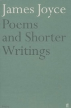Poems And Shorter Writings