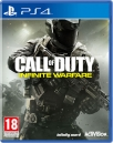 ps4 - call of duty infinite warfare