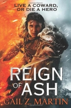 REIGN OF ASH - THE ASCENDANT KINGDOMS SAGA