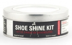 Shoe Shine Kit