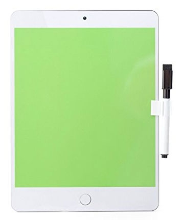 Tablet Magnetic Dry Erase Board