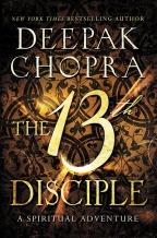 The 13th Disciple: A Spiritual Adventure