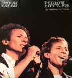 THE CONCERT IN CENTRAL PARK, 1981 - DELUXE EDITION CD+DVD