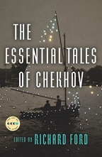 The Essential Tales Of Chekhov, Deluxe Edition