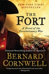 the fort a novel of the revolutionary war