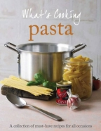 WHAT'S COOKING: PASTA - LOVE FOOD