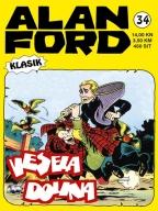 Alan Ford klasik 34: Vesela dolina
