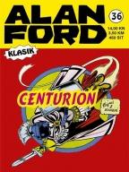 ALAN FORD KLASIK 36: CENTURION
