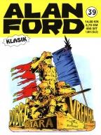 Alan Ford klasik 39: Dobra stara vremena