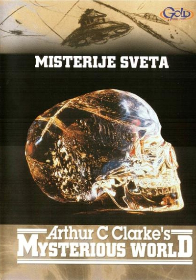 Artur Klark Misterije sveta 4 dvd 1
