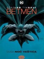 Betmen - Duga noć veštica